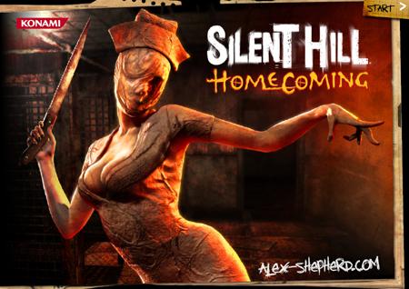 silent hill homecoming alle fotos gentv. Black Bedroom Furniture Sets. Home Design Ideas