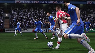 FIFA 11 - Review
