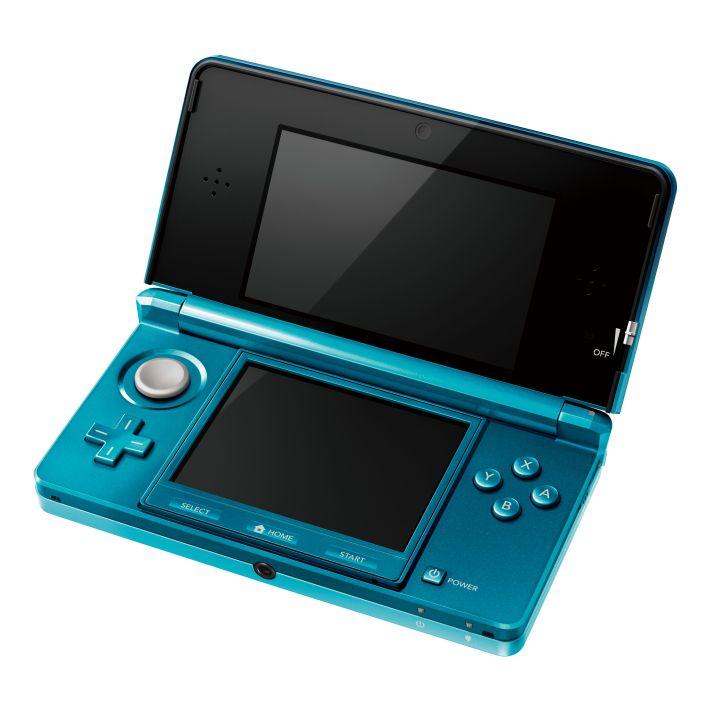 Die große Nintendo 3DS Foto Show