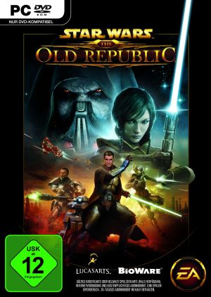 Star Wars The Old Republic Download Kostenlos