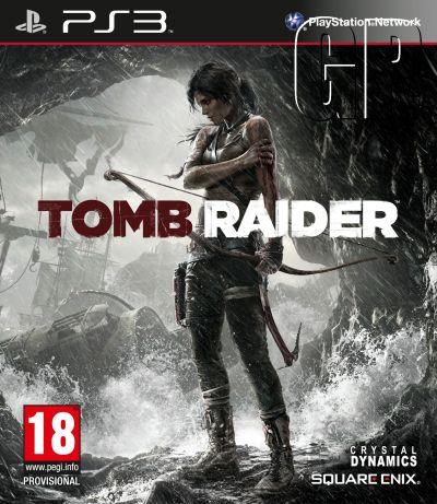 Tomb Raider Hilfe Tipps Komplettlösung Walkthrough Gentv