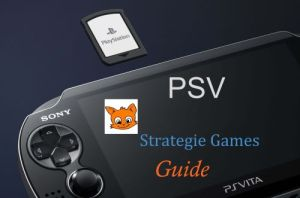 Strategy Spiele