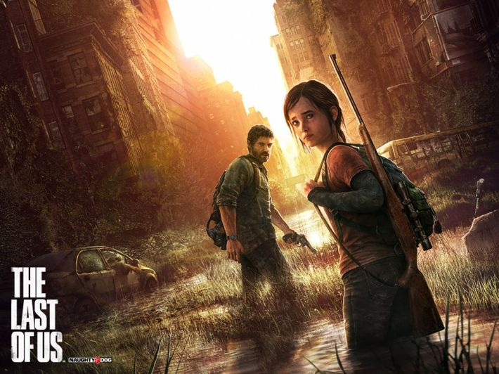 last of us wallpaper