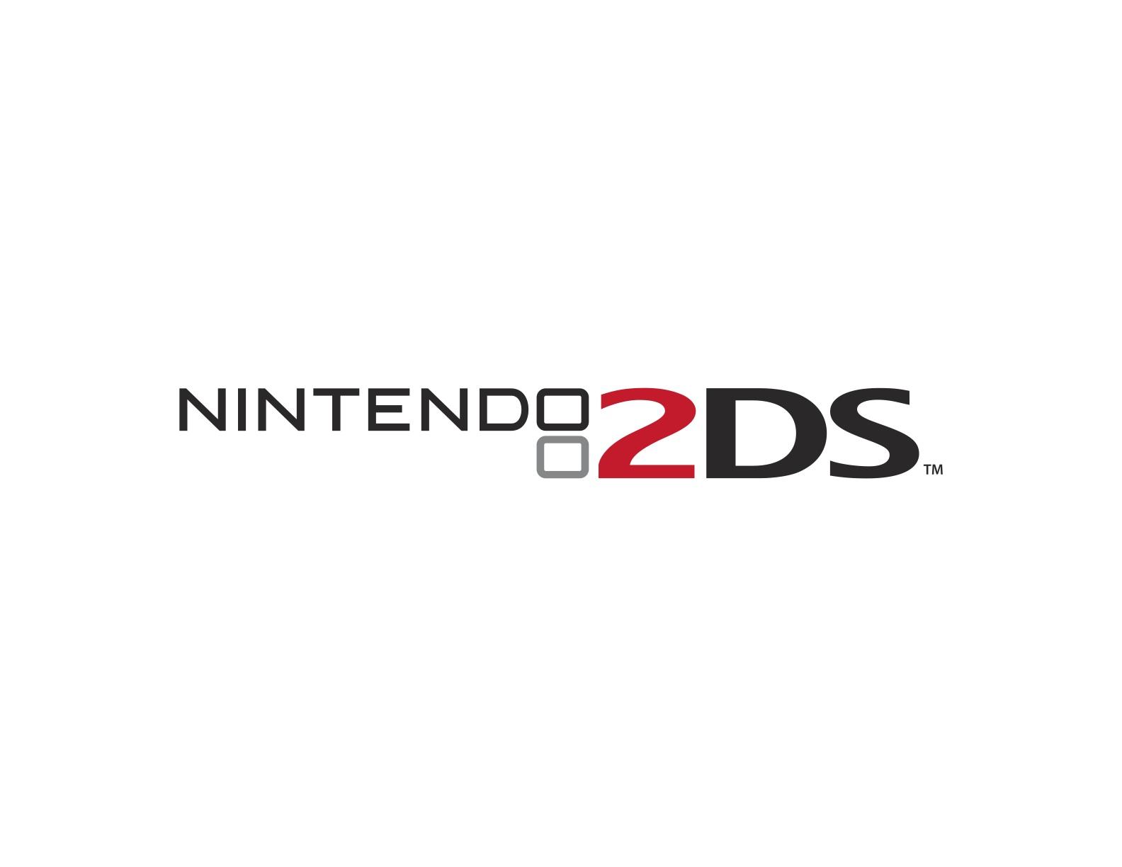 Alle Infos Und Bilder Zum Neuen Nintendo 2ds Gentv