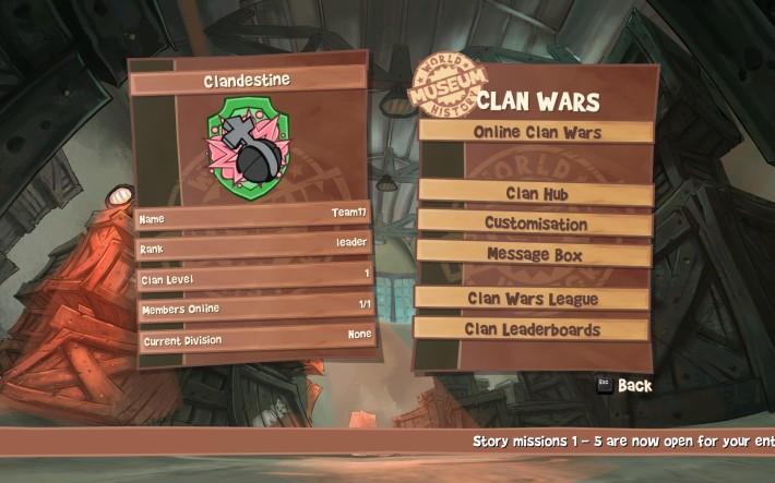 ClanWarsMenu