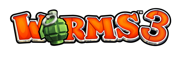Worms3_Logo