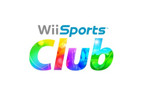 3_WiiU_Wii Sports Club_Logo_01