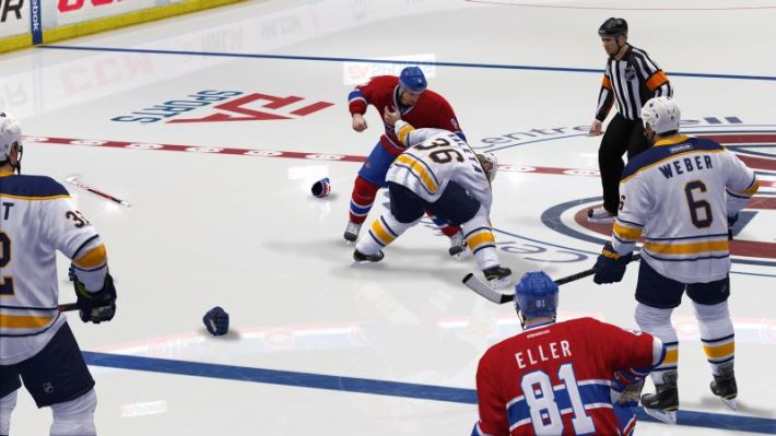 NHL14-MTL-BUF-prust-kaleta-fight1