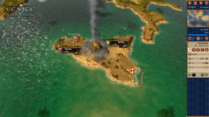 Seekarte_Vulkan