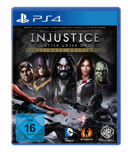 InjusticeUltimateEdition_PS4_PACKSHOTS_2D_GER