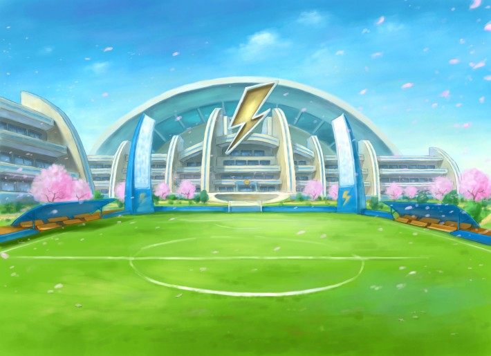 11_3DS_Inazuma Eleven GO Light_Artwork_02