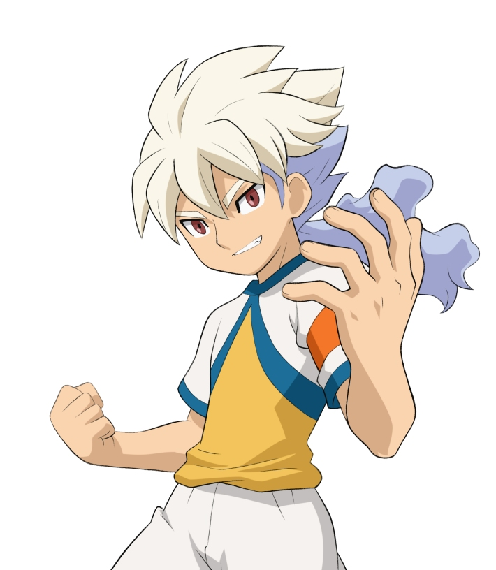 18_3DS_Inazuma Eleven GO Light_Artwork_09