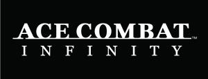 ace combat infinity ps3 logo