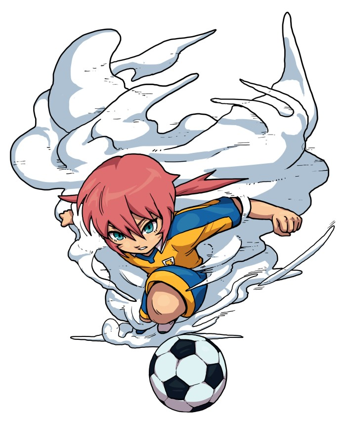 5_3DS_Inazuma Eleven GO_Artwork_04