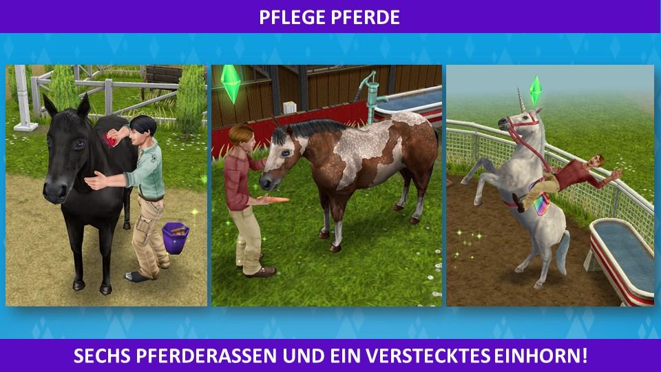 spiele pferde reiten