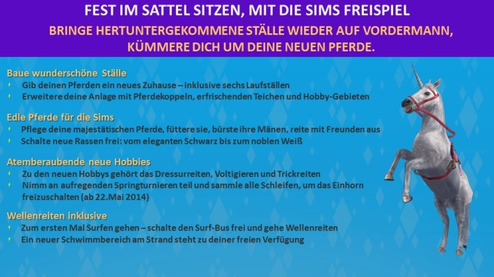sims freispiel features