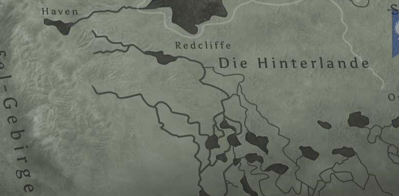 So bekommt ihr ein Pferd/ Reittier in Dragon Age ...