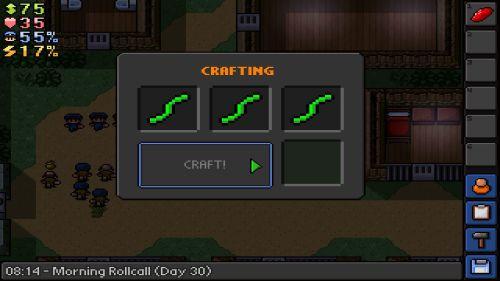 CraftingElements