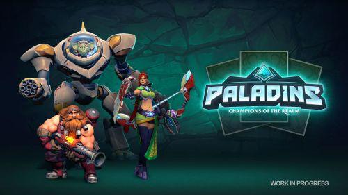 Paladins_3_Characters